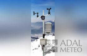 IMS AMS111 Ski Горная Метеорологическая Станция