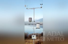 IMS AMS111 Автоматическая Метеостанция для Водных Курортов