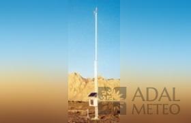 AMS111 Автоматическая Метеорологическая Станция