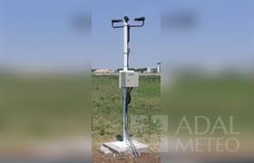 Аэродромная Автоматическая Система Погодных наблюдений