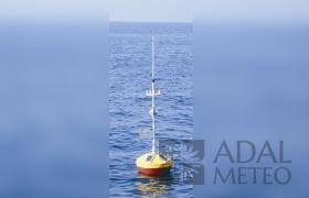 Автоматические Станции Гидрологического Мониторинга и Морские Буи