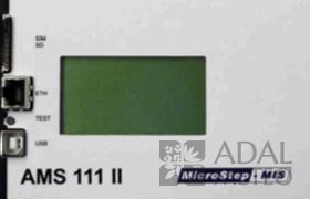 Даталоггер Microstep-MIS AMS 111 II