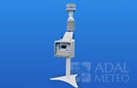 Мобильная автоматическая метеорологическая станция Marwel