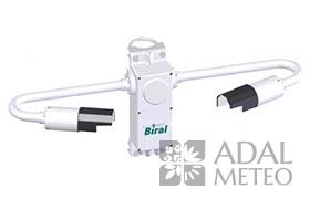 Датчик видимости и текущей погоды Biral SWS 200