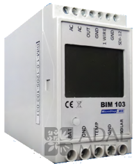 Контроллер питания BIM103
